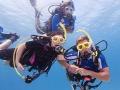 Divemaster internship Europe Diver 7