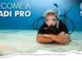 Divemaster internship Europe Diver 8