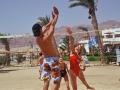 Divemaster internship Europe Divemasters beach volleyball