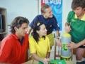 Divemaster internship Europe Divemasters Nitrox
