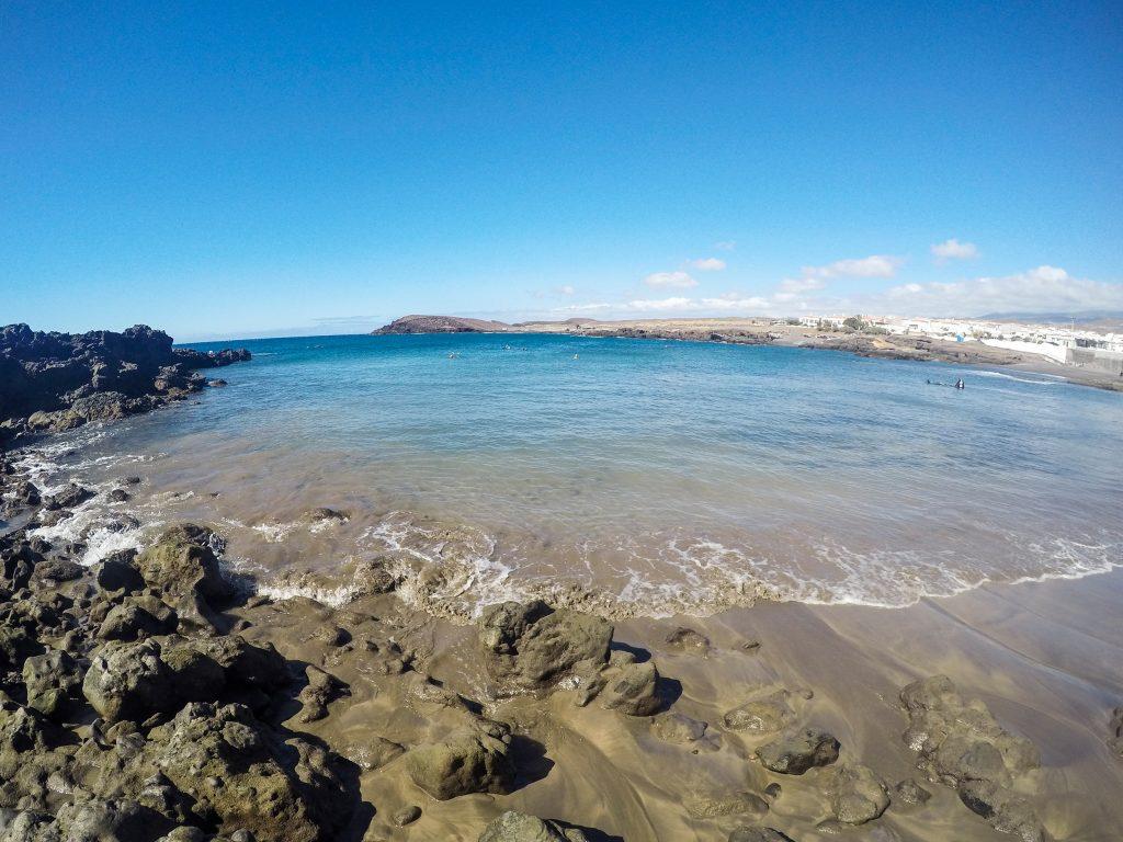 PADI Divemasre Tenerife